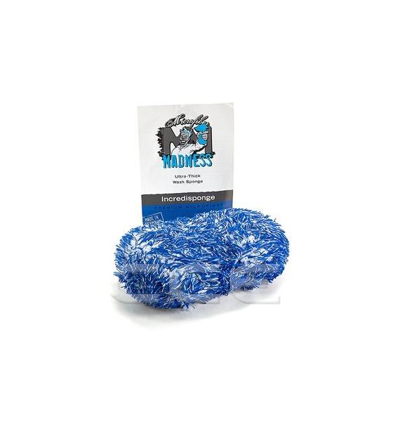 Microfiber Madness Incredisponge - Esponja de lavado