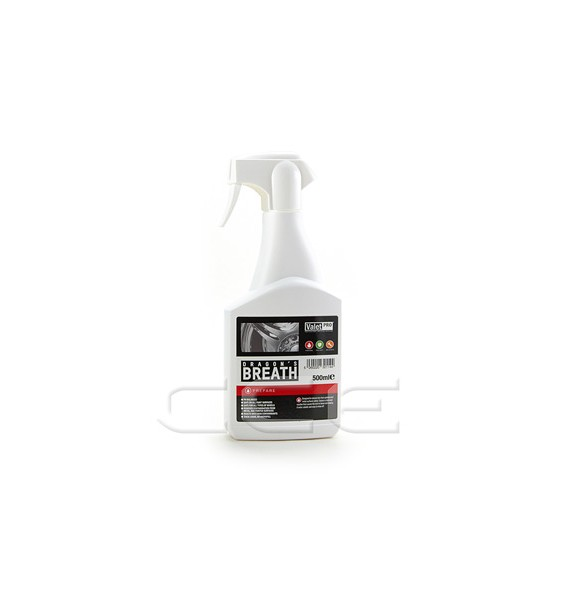 Valet Pro Dragons Breath | Descontaminante Férrico y Limpiallantas