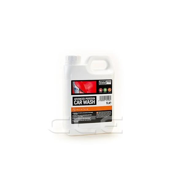Valet Pro Advanced Poseidon Car Wash   Champú Avanzado 1L