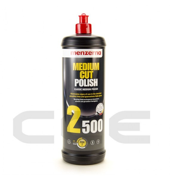 Menzerna Polish Medio PF-2500 (1000ml)