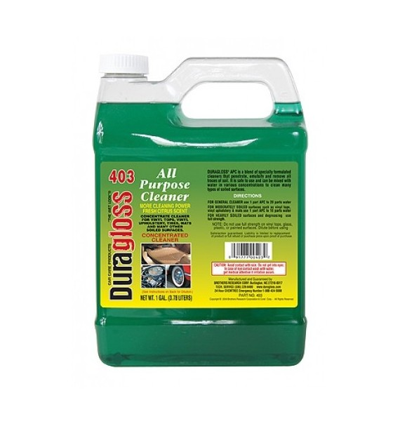 Duragloss APC (All Purpose Cleaner) GAL