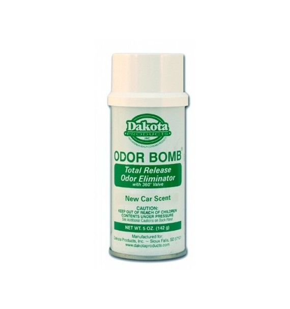Dakota Odor Bomb - New Car Scent