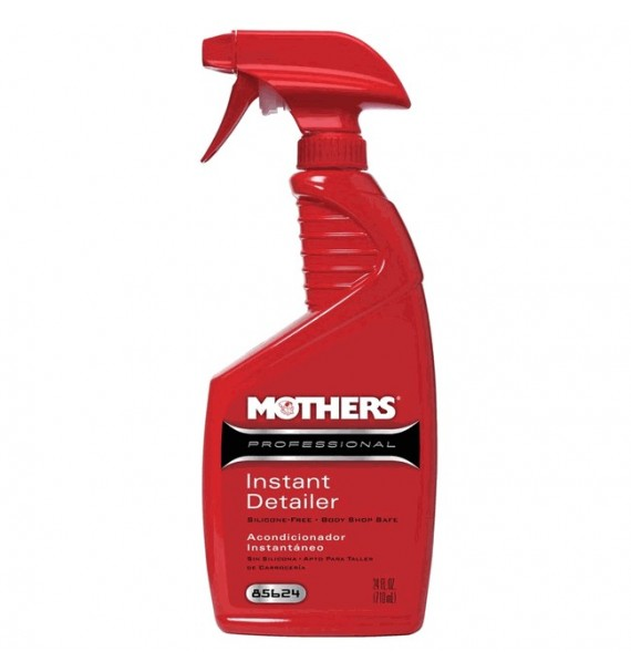 Mothers Professional Instant Detailer