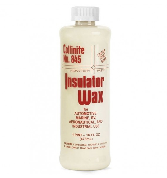 Collinite Liquid Insulator Wax (No. 845)