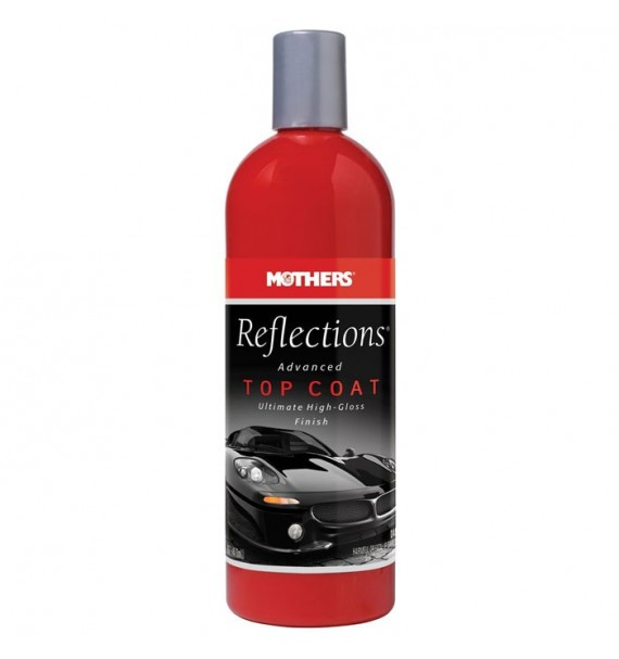 Mothers Reflections® Advanced Top Coat