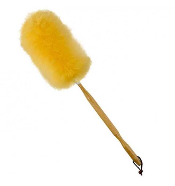 Flexipads Wool Duster - Plumero quitapolvo