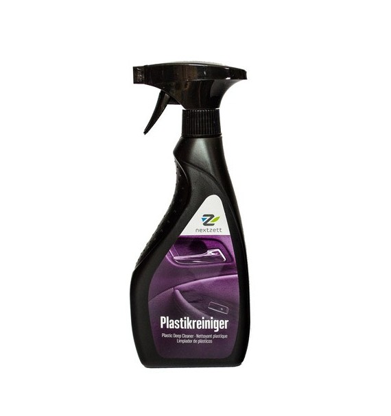 Einszett Plastic Deep Cleaner 500 ml