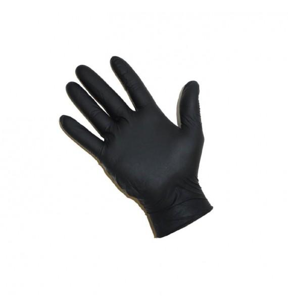 Caja de guantes de Nitrilo (100 unidades)