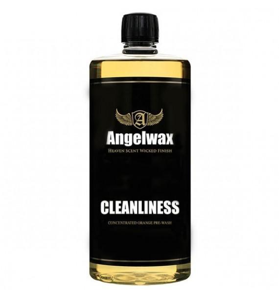 Angelwax Cleanliness - Champú prelavado