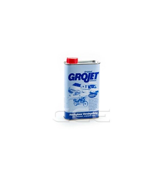Grojet2000 | Sellador de Alto Brillo
