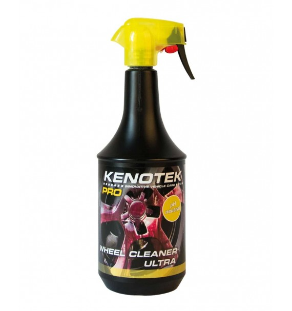 Kenotek Wheel Cleaner Ultra - Limpiallantas