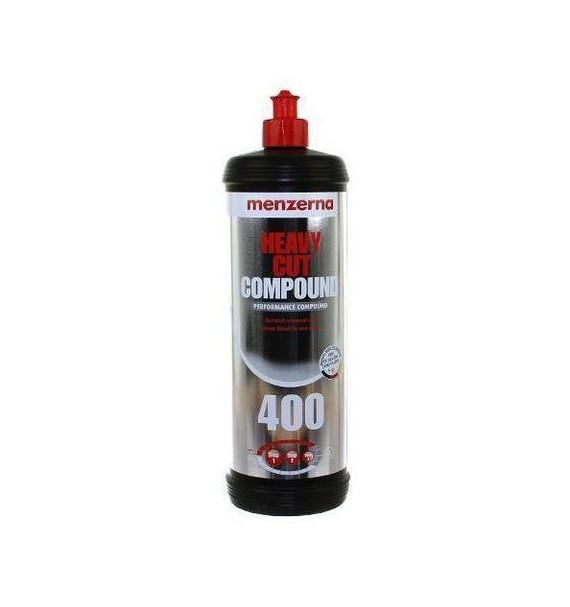 Menzerna Heavy Cut Compound 400