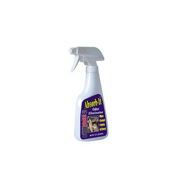 Duragloss Absorb-It Eliminador de Olores