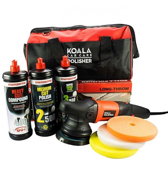 Kit Koala Polisher K15 X-Slim 1000