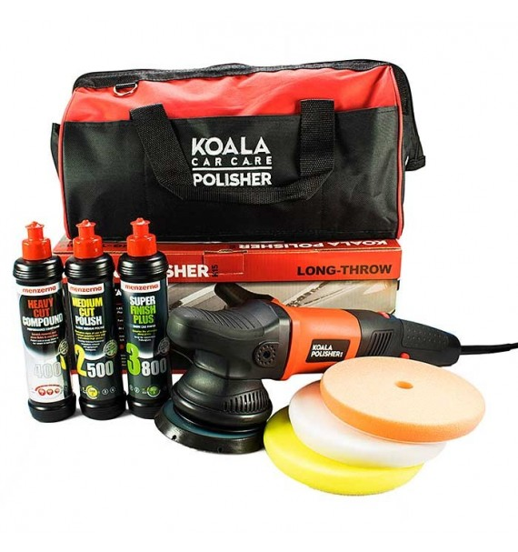 Kit Koala Polisher K15 X-Slim 250