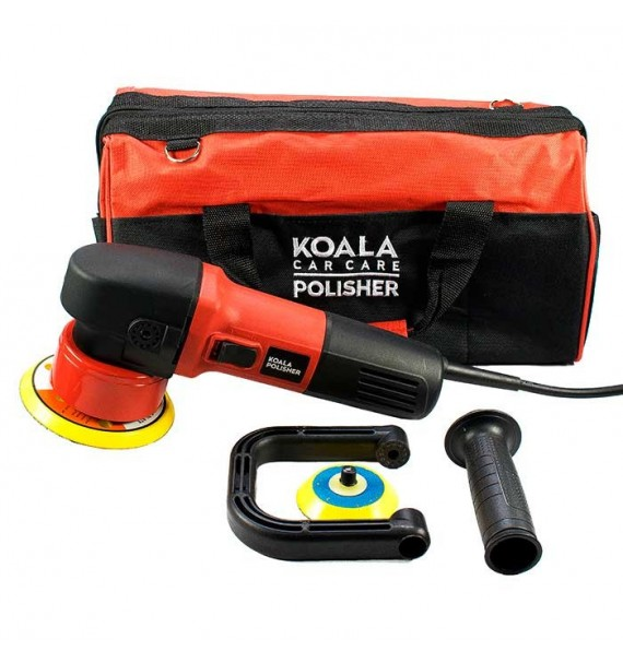 Pulidora orbital Koala Polisher