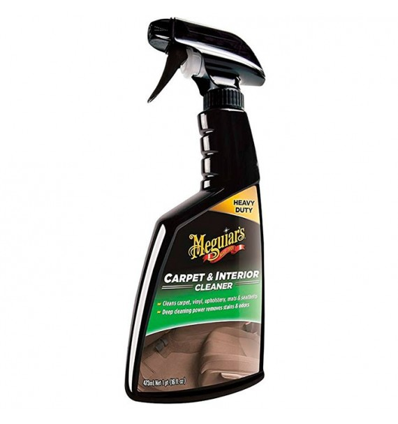 Meguiar's Carpet & Interior Cleaner