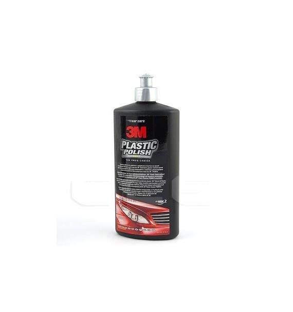 3M Plastic Polish (Paso 2)