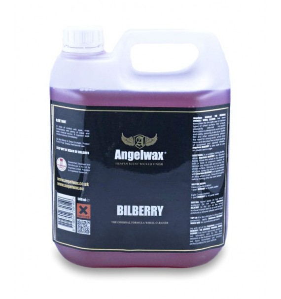 Angelwax Bilberry Wheel Cleaner - Limpiallantas