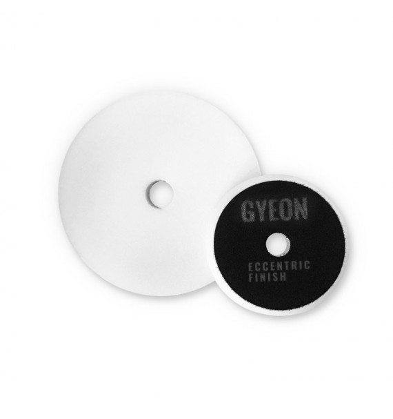 Gyeon Q2M Eccentric Finish Pad