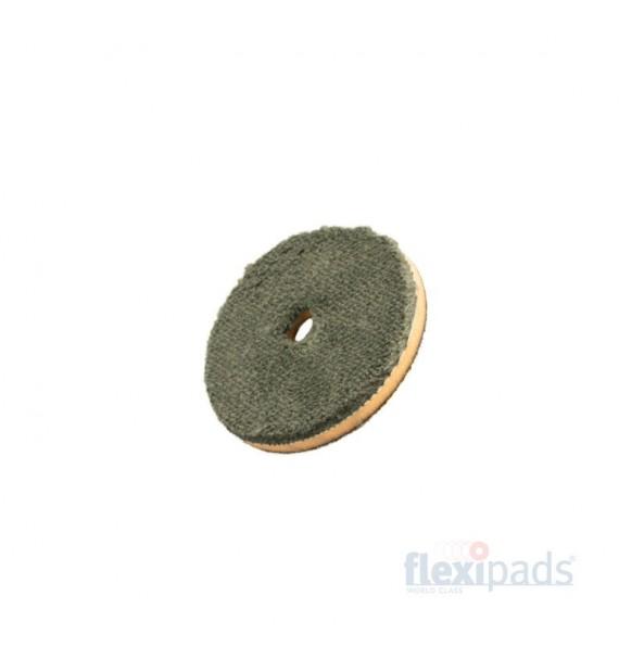 Flexipads Esponja de corte de microfibra 80mm