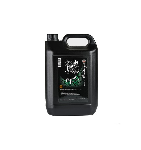 Auto Finesse Crystal Limpiacristales 5L