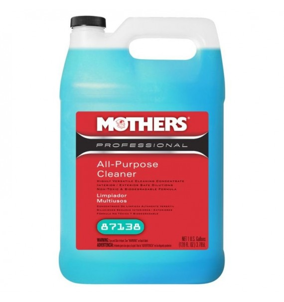 Mothers Professional APC (All-Purpose Cleaner)