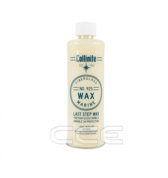 Collinite Fiberglass Boat Wax (Nº 925)