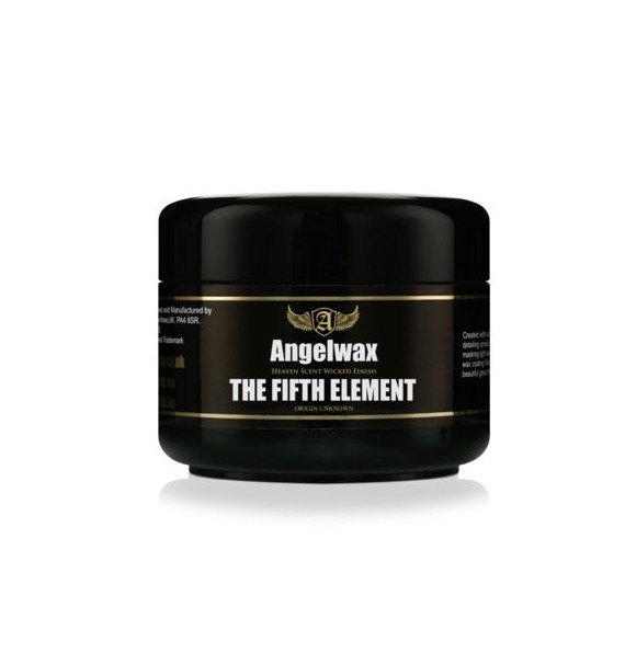 Angelwax The Fifth Element Cera