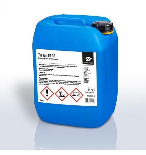 Nextzett Tresan TR 35 Desinfectante Profesional - Virucida y biocida