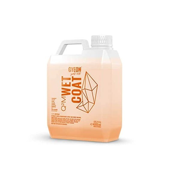 Gyeon Q2M Wet Coat 4L