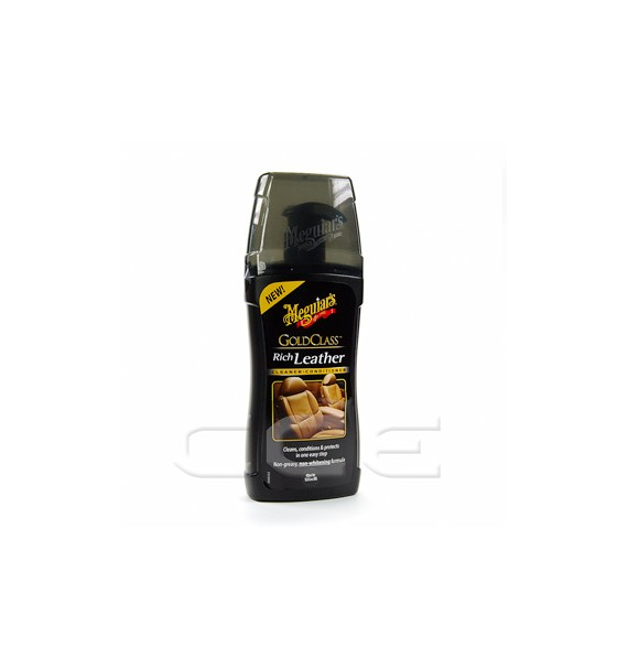 Meguiar's Rich Leather Cleaner & Conditioner