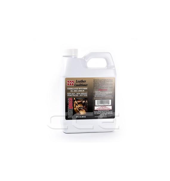 Duragloss Leather Conditioner 32Oz