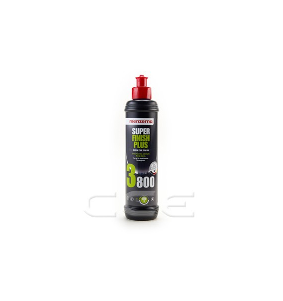 Menzerna Super Finish 3800 (250ml)