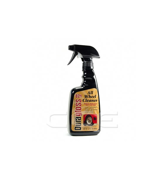 Duragloss All Wheel Cleaner
