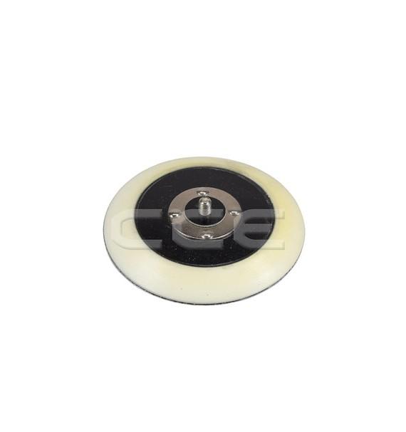 Flexipads Plato Flexible para Pulidora 5/16 (orbital) 125mm