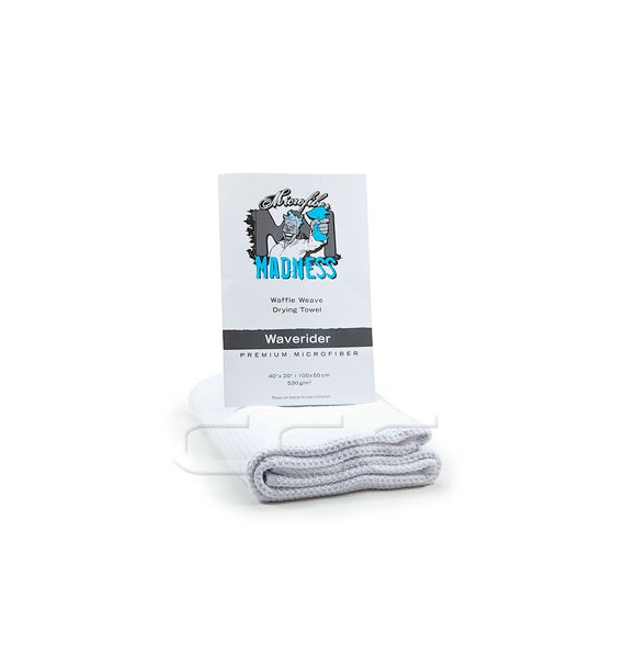 Microfiber Madness Waverider