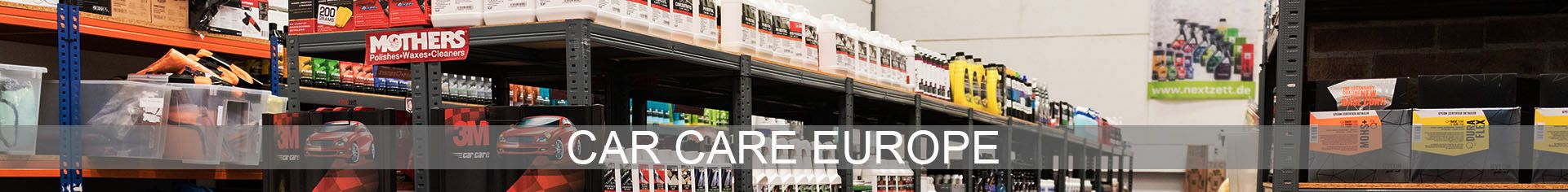 Quienes Somos Car Care Europe